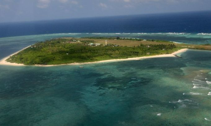 Vietnam reacts to Philippines' plan to occupy disputed islands