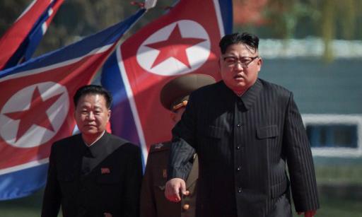 Tensions high, N.Korea readies nuclear test: report