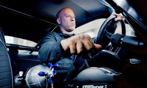 Vin Diesel and 'Furious' franchise are unstoppable in Vietnam