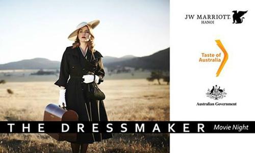 Movie Night: 'The Dressmaker'