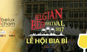 Beer festival: Belgian Beer 2017
