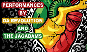 Music festival: Reggae and African music