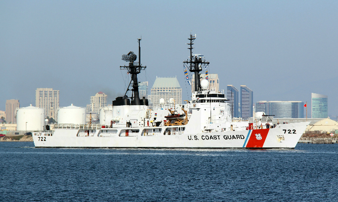 US to deliver decomissioned Coast Guard cutter to Vietnam