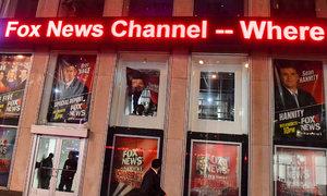Media rides 'Trump Bump' to reach viewers, readers