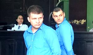 Bulgarian duo jailed for bank card fraud in Vietnam