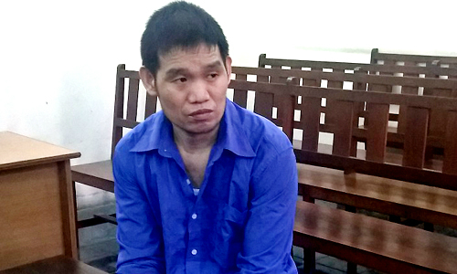 Chinese man sentenced to death for fatally stabbing Vietnamese wife