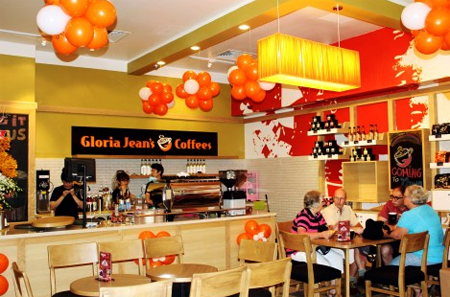 Gloria Jean's Coffees quits Vietnam after decade of slow-drip expansion