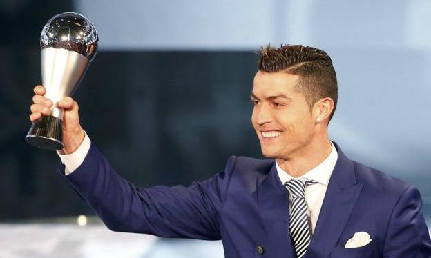 Is Cristiano Ronaldo moving to Vietnam?