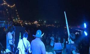 From farms to festivals, Thai folk music strikes a global chord