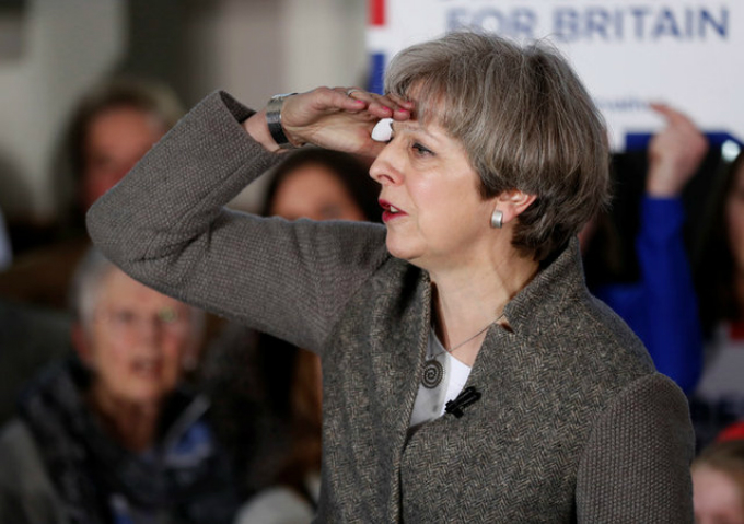 labour-gains-in-british-polls-but-mays-party-keeps-strong-lead