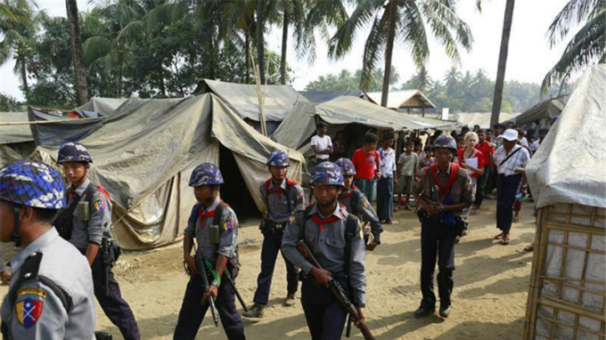suu-kyi-rejects-un-myanmar-probe-onrohingyamuslims