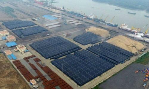 Vietnam suspicious of massive aluminum stockpile linked to Chinese billionaire