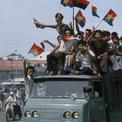 Weekly roundup: From Saigon to Ho Chi Minh City, drinking ban, Vinglish and more