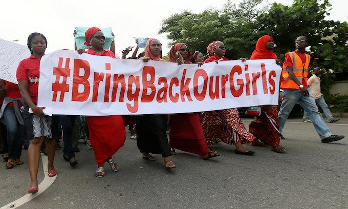Nigeria exchanges 82 Chibok girls kidnapped by Boko Haram for prisoners - presidency