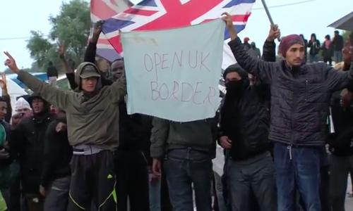 Upcoming drama 'The Flood' sheds light on refugee crisis