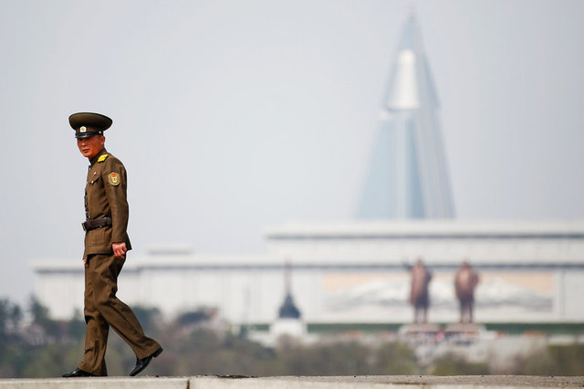 north-korea-detains-another-american-citizen-kcna-reports