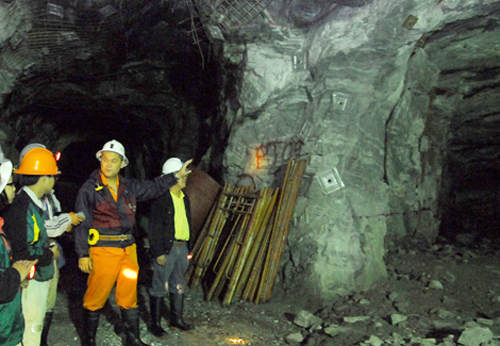 Canadian gold mining firm in multi-million dollar hole over unpaid taxes in Vietnam