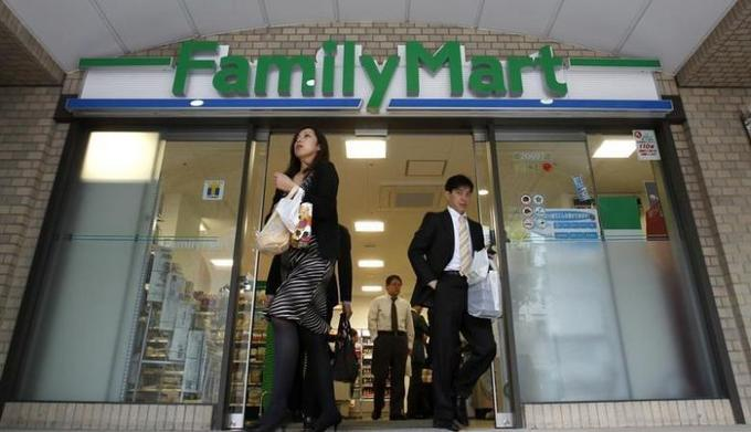 Japan's FamilyMart may limit investment in Vietnam following losses