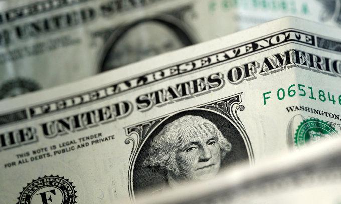 Dollar at 8-week highs vs yen on US economic optimism