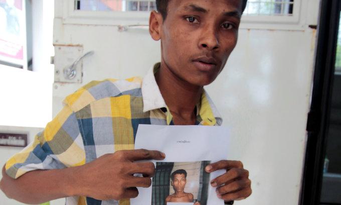Despite crackdown, people-smuggling across Thai-Myanmar border has risen