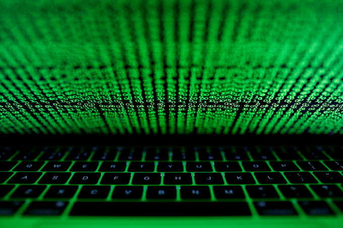 Fast-moving cyberattacks wreak havoc worldwide