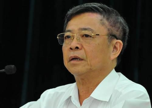 Vietnam dismisses senior lawmaker linked to toxic Formosa scandal
