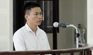Court upholds Vietnamese poacher's jail term for killing endangered 'costumed apes'