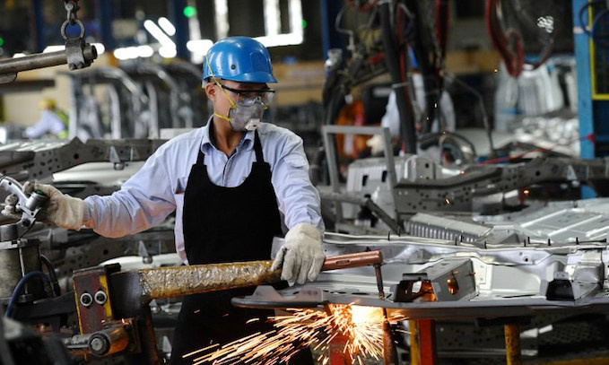 'Secret payments' and red tape holding back Vietnamese companies