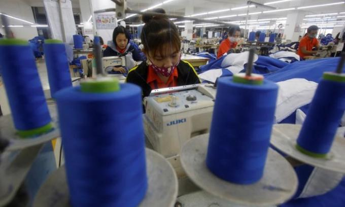 Fitch revises up Vietnam's credit rating