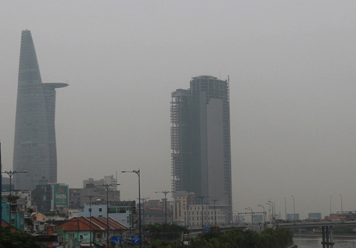 Indonesia assures no recurrence of deadly haze in 2017