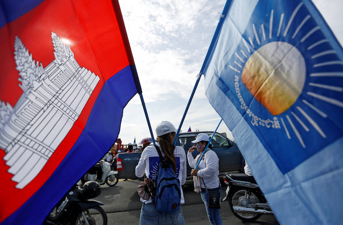 cambodia-pm-repeats-warning-of-war-if-opposition-wins-vote