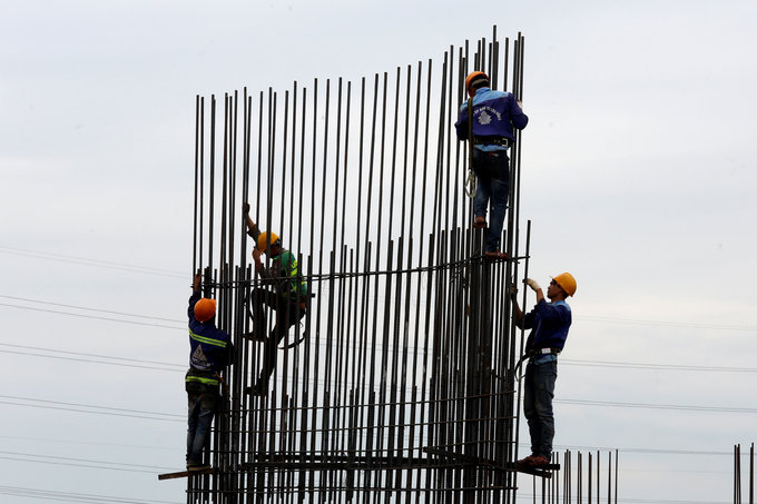 Poor management causes Vietnam's public debt to rise rapidly: official