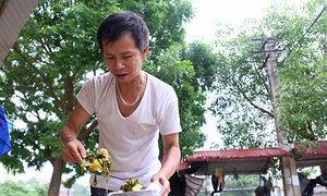Life after prison: Vietnamese man builds a home years after being cleared of murder