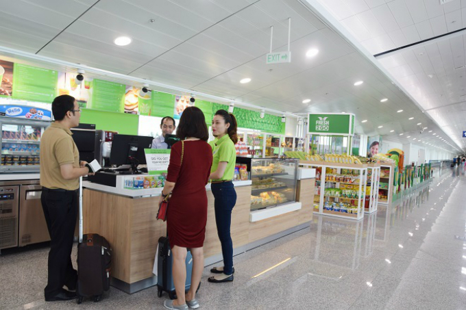 vietnam-ministry-proposes-penalties-for-overcharging-of-airport-services