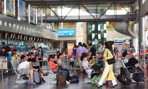 Vietnam ministry proposes penalties for overcharging of airport services
