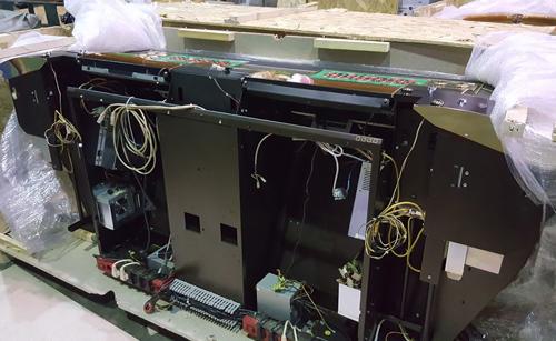 hcmc-customs-seize-12-ton-roulette-machine-en-route-to-cambodia