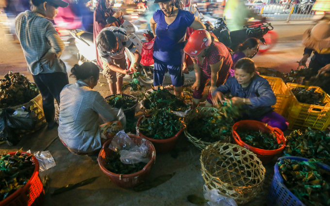 Saigon eats all the bad stuff away in summer cleansing festival