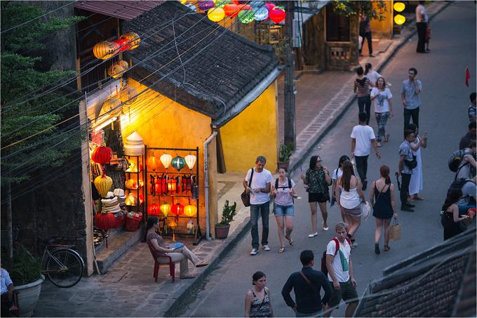 Money talks: Vietnam's tourism boss envies cash-rich Asian neighbors