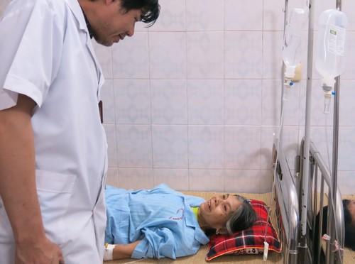 Vietnamese hospital under investigation after 7 die during dialysis treatment