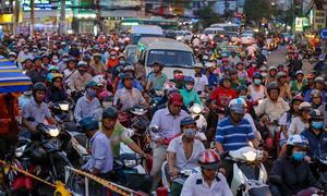 A smart Saigon needs smart citizens: new city chief
