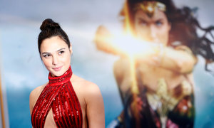 'Wonder Woman' gets movie spotlight with glowing reviews
