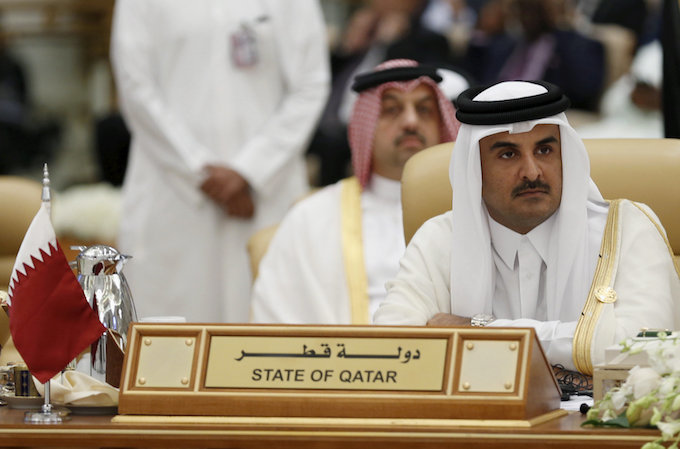 What's at stake for the US after Qatar hit with diplomatic crisis