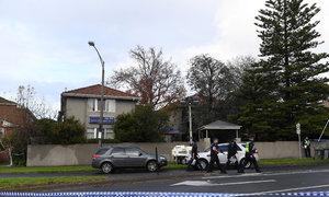 Australian PM says Melbourne siege 'a terrorist attack'