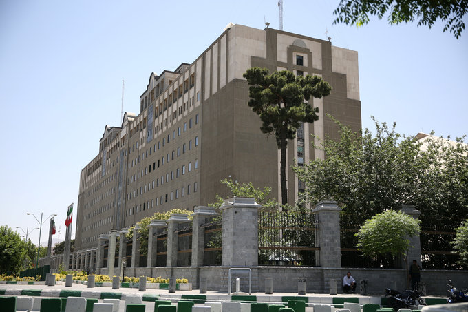 Attackers raid Iran parliament and mausoleum, up to seven dead: media