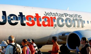 Vietnamese budget carrier Jetstar to launch new routes to Osaka