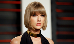 Taylor Swift returns to streaming as rival Katy Perry releases album