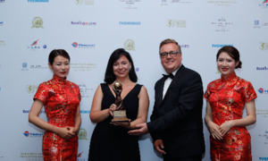 InterContinental Danang Sun Peninsula Resort wins 4 World Travel Awards