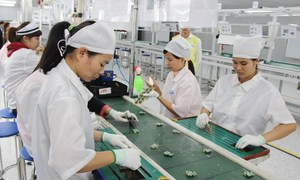 South Korean investment hits $50 bln in Vietnam