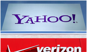 Yahoo signs off, completes sale to Verizon