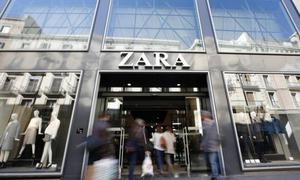 Zara looking to zip up fashion market with new store in Hanoi
